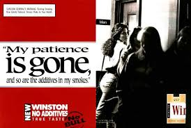 winston tobacco products winston s