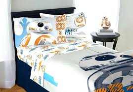 star wars bed sheets star wars bedding star wars bed sheets queen