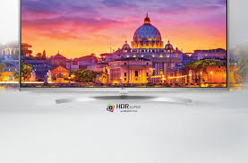 lg 8500. hdr super with dolby vision¹ lg 8500