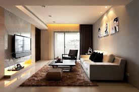 For Apartment Living Room Interior Refreshing Beautiful Home Interiors On Interior With
