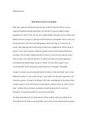 babe ruth comp madison rehkop google docs pdf rehkop  2 pages babe ruth