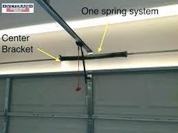 garage door s installed garage door springs replacement s installing garage door torsion springs how to