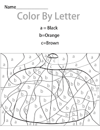 Small Picture Halloween Coloring Pages Letters Coloring Page