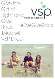 did you know one in four children has an undiagnosed vision problem right now when you purchase individual vision insurance from vsp direct as a gift