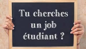 La page des jobs étudiants en Normandie - Home | Facebook