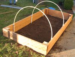 building garden beds. building raised beds with 2x6\u0027s garden