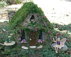 fairy garden miniatures. Mini Fairy Garden Houses 9 Shining Design Drink A Sip Of Wine And You Ll Be Miniatures E