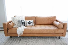 stay tuned sven sofa from article