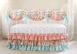 crib bedding sets for girl light pink crib bedding purple and turquoise baby bedding pink and grey nursery decor