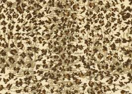 cape town animal print pattern indoor area rug collection 3 8 thick cut pile indoor area rug in multiple colors customize your size