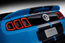 2013 Ford Mustang Shelby Gt500 - news, reviews, msrp, ratings with ...