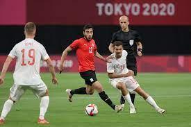 اليوم.. المنتخب الأولمبي في اختبار جديد أمام الأرجنتين في أولمبياد طوكيو