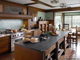 Kitchen Cabinets Mission Style Kitchen Craftsman Style Kitchen Cabinets With Kitchen Inspiring
