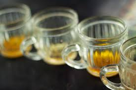 Many tea bags are also treated with hazardous chemicals like epoxy resins (epichlorohydrin) and unfortunately, many conventional coffee filters also contain this chemical substance. Tea Versus Coffee What S Really Better For You One Green Planet