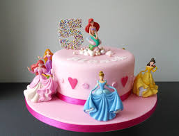 Disney Birthday Cakes Image collections Birthday Cake Decoration