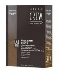 <b>American Crew</b> Precision Blend - Окрашивание и тонирование