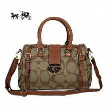 Coach Smooth Medium Red Luggage Bags Outlet Sale VIP Shop