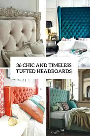 Shabby Chic Headboards Ideas French White Queen Headboard. Chic ...
