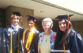 Scholarship honors longtime educator, lifelong resident | News, Sports,  Jobs - Observer Today