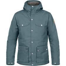 fjallraven greenland winter jacket men s dusk