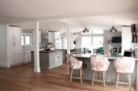 Wood Floor In The Kitchen Your Guide To The Different Types Of Wood Flooring Diy