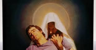 la beauté de l Évangile est ce que nous découvrons lorsque brisés par le péché nous nous détournons de l obscurité vers la lumiÈre de jésus christ