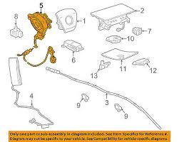 gm oem supplemental restraint system clockspring 22942867 air bag gm oem airbag air bag clockspring clock spring 22911594