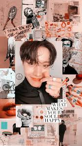 Jhope Aesthetic Wallpaper (Page 1 ...