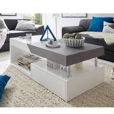 Design Couchtisch Adrias In Weia C2 9f Grau Modern
