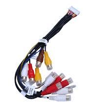 online get cheap pioneer car stereo wiring harness aliexpress com Auto Radio Wiring Harness car 24pin stereo radio wire harness plug select pioneer auto audio speaker(china (mainland car radio wiring harness