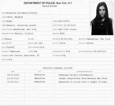 Criminal Record Template Criminal Record Template Google Search Crim Record References