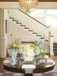 round entry hall table amazing 66 best images on home entryway decor and stairs interior