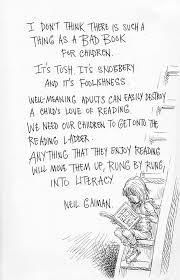 Neil Gaiman Quotes Cool Neil Gaiman Quote True Fact James Preller's Blog