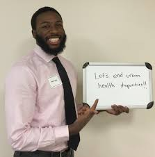 new mph students share public health learning career goals new student 28