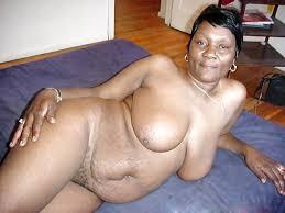 Fat black midget bbw