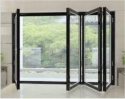 china bifold patio doors alum sliding