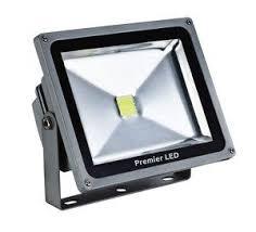 premier led lighting solutions. lgt-00019 premier led flood light 50 w (cool white) led lighting solutions