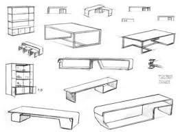 modern furniture design sketches. Modren Modern Furniture Design Sketches Modern With Modern O
