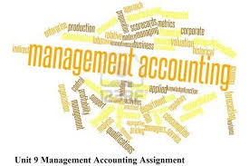 unit management accounting assignment uk assignment help