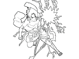 Naruto Coloring Coloring Download Pages Naruto Coloring Pages Pdf