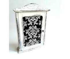 Decorative Key Boxes Key Box Holder Decorative Key Cabinet The Best Key Box Ideas On 45
