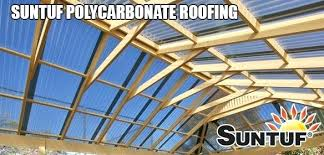 suntuf polycarbonate tinted corrugated panels suntuf polycarbonate 12 ft corrugated roof panel