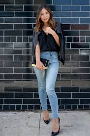 Light Wash Jeans Outfit How To Style Light Wash Denim Life With Me