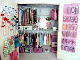 Girl Closet Ideas Girls Closet Ideas Little Girl Closet Idea Home
