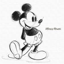 ミッキーマウスやミニオン有名キャラクターや人物がファブリックパネル