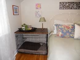 dog bedroom furniture. Dog Kennel Crate Topper. Can Also Be Used As An Ottoman/ Coffee .. Contemporary Bed Bedroom Furniture Photo