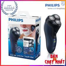 Máy cạo râu khô và ướt Philips AT620