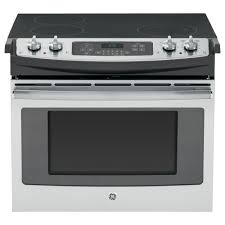 30 inch drop in electric range. Unique Drop DropIn Electric Range With SelfCleaning In Stainless For 30 Inch Drop In Home Depot