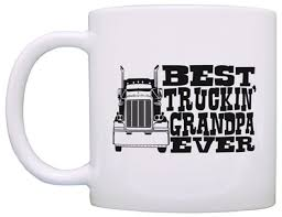 10 perfect gifts for truck drivers