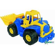 Купить Трактор <b>Нордпласт</b> Богатырь с грейдером 99 недорого в ...